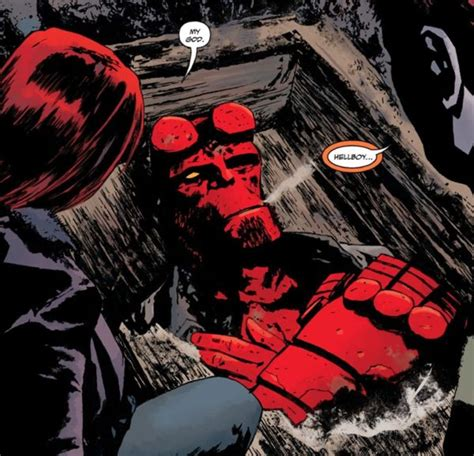 the b 7 questions about the future of mike mignola s hellboy