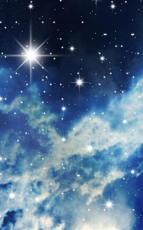 wallpaper langit malam penuh bintang download gratis malam langit gambar animasi gratis malam