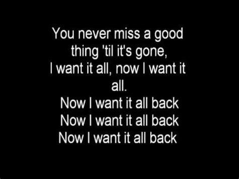 chris brown all back lyrics metrolyrics all back by chris brown lyrics youtube