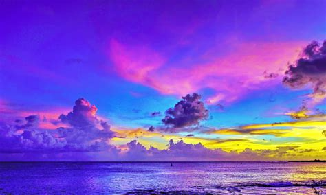 colorful sky million xu flickr