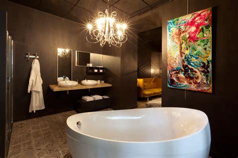 baignoire et combin礬e salle de bain design quelle baignoire choisir idkrea