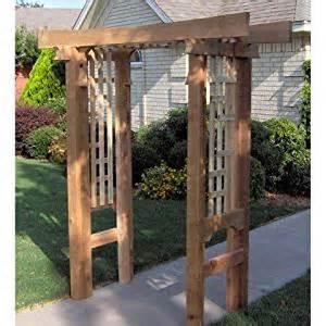amazon com tmp outdoor furniture red cedar japanese arbor patio lawn garden