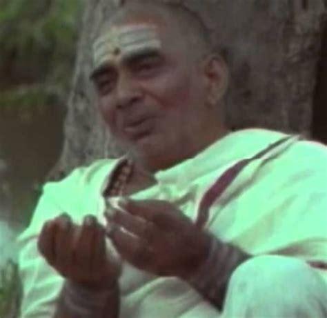 J A V Actor actor j v somayajulu indiatimes