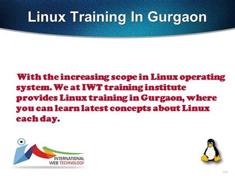 Linux Tutorial Ppt | linux training in gurgaon authorstream