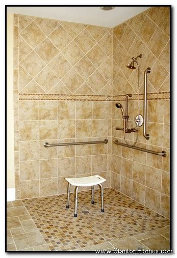 accessible bathroom design ideas accessible bathroom shower designs wheelchair accessible homes