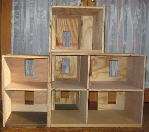 how to build a dolls house free doll house plans how to build a dollhouse