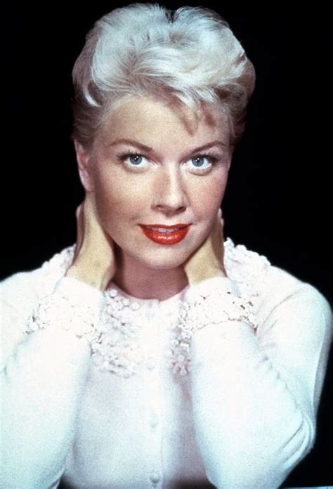 best doris day haircut 17 best images about doris day on pinterest days in