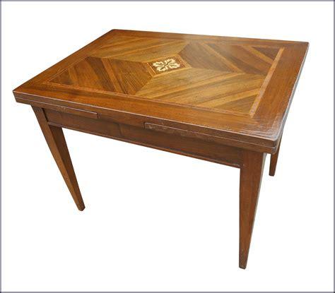 mobili in stile antico tavolo in stile antico con intarsio la commode di davide
