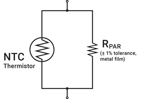 how ntc resistor works ntc thermistor reading 28 images ntc thermistor 100000 ohms 100k temperature sensitive
