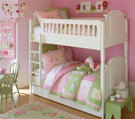 cute girl bunk beds 30 kids room design ideas with functional two children