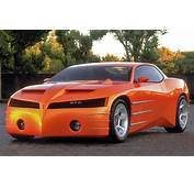 Pontiac Is Coming Back To Life With Nothing Less Than GTO