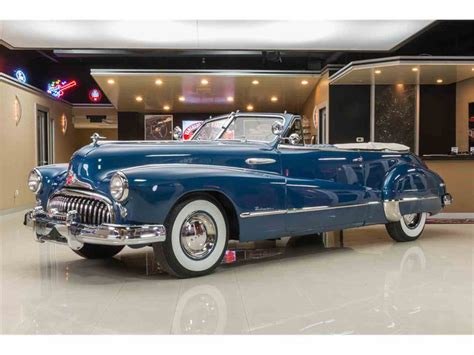 buick c 1948 buick roadmaster for sale classiccars cc 936906