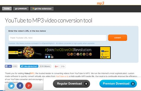 download youtube mp3 with vlc how to easily convert youtube videos into mp3 files
