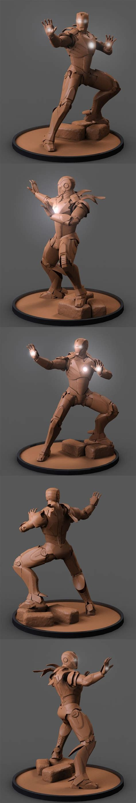 Modelling Clay Iron 40 best clay modeling images on products