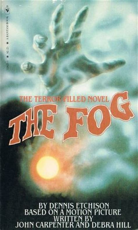 fog the biography books the fog by dennis etchison reviews discussion