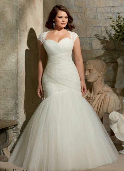 imagenes vestidos de novia cola de sirena las fotos de vestidos de novia para gorditas primavera