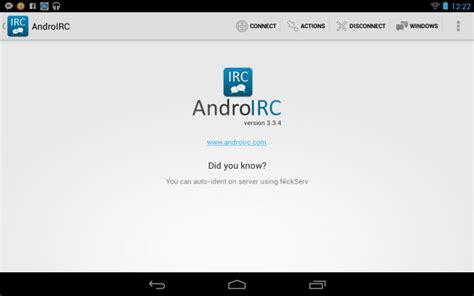 mirc mobile irc on mobile devices smogon