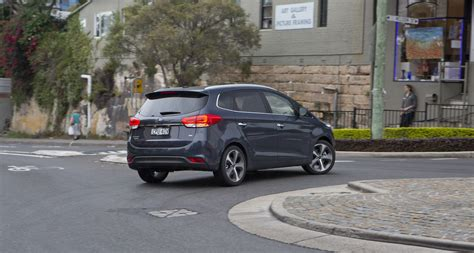 Kia Picasso Mover Comparison Citroen Grand C4 Picasso V Honda