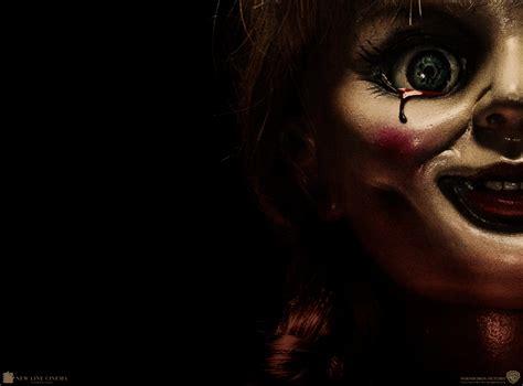 film the doll 2 sinopsis annabelle teaser trailer