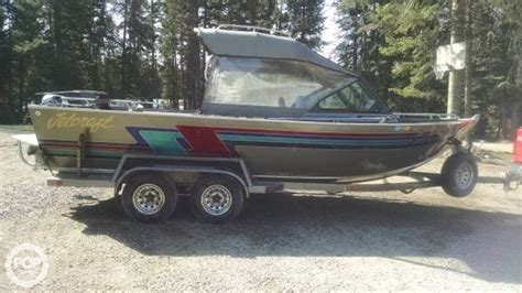 jet boats for sale montana 2000 jetcraft 21 trout creek mt montana boats