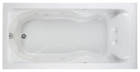 72 inch drop in bathtub cadet 72 inch x 36 inch drop in everclean whirlpool tub in white contemporary