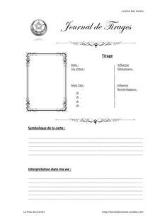 tarot journal template tarot journal template the tarot workbook by nevill drury