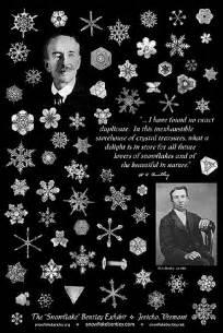 Snowflake Bentley Quotes Vermont Snowflakes Quot Snowflake Quot Bentley Collection Prints