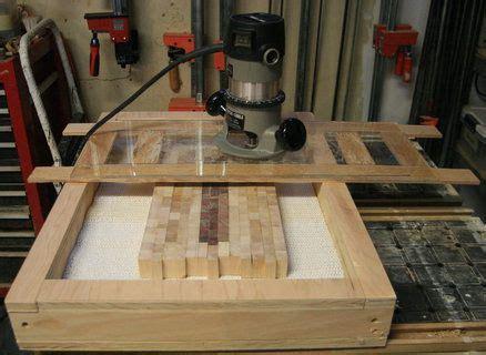 pin  woodworking jigs