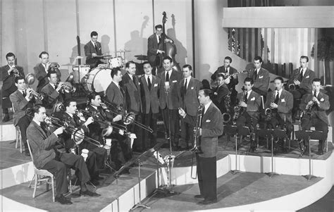 the big swing band q what killed the big bands a the cost disease mae mai