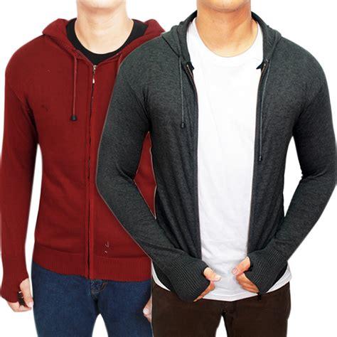 Jaket Pria 226 sweater pria rajut murah keren sweater cardigan banyak
