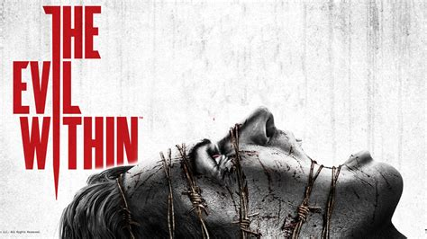 The Evil Within Ps4 ps4 the evil within survival mode