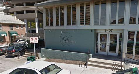 8407 Kitchen Bar by 8407 Kitchen Bar Closing Next Week In Silver