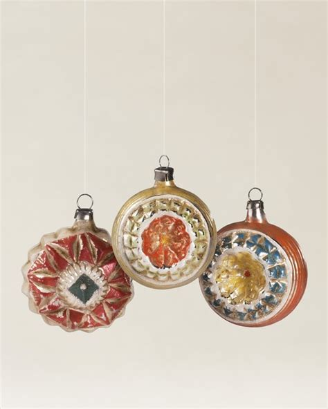 products european glass ornaments contemporary