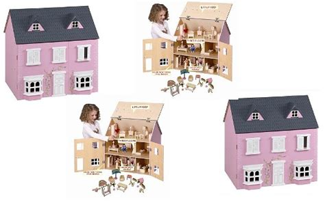 asda pink dolls house asda pink dolls house 28 images review asda wooden doll house and furniture set