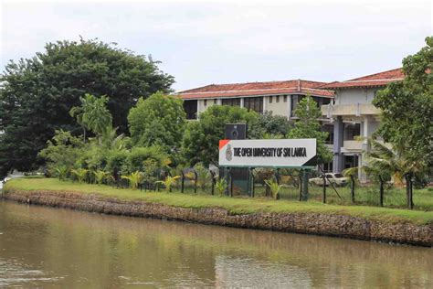 Mba Open Sri Lanka by Universities