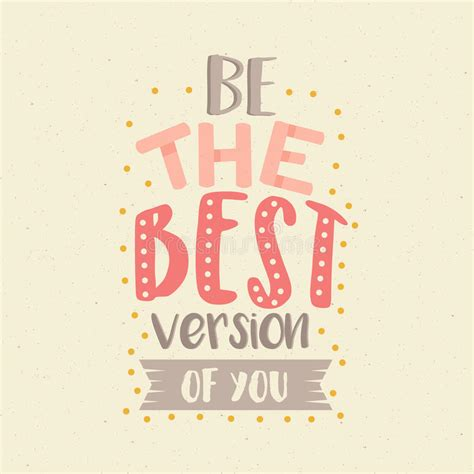 best of you be the best version of you fun color quotes motivation