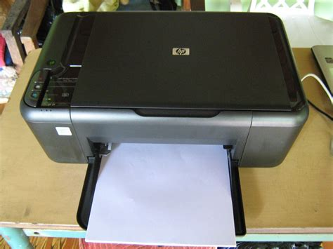 Printer Hp F2480 review hewlett packard deskjet f2480 with windows 7 and windows live photo gallery teching it