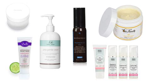 best care products top 10 best pregnancy skin care products heavy