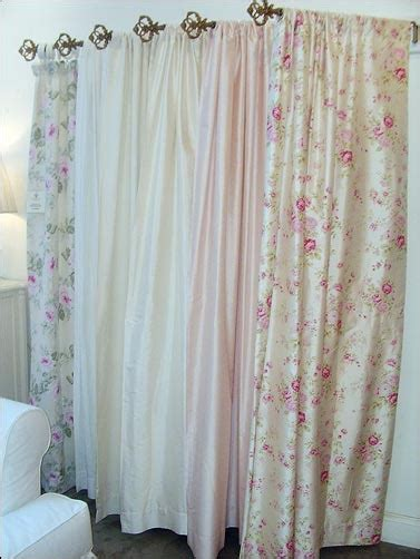 shabby chic door curtain best 20 shabby chic curtains ideas on pinterest