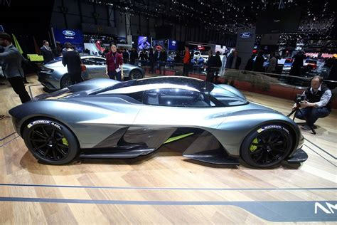 automotive perfection has a new name aston martin valkyrie