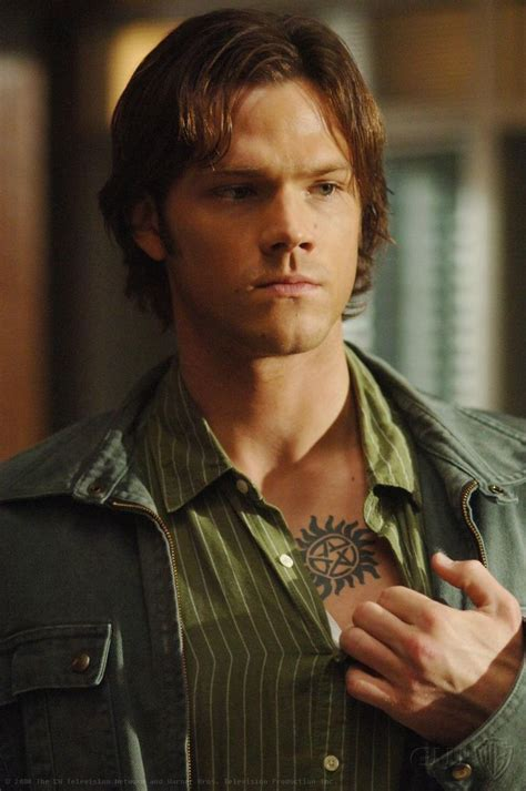 jared padalecki tattoo 17 best images about sam quot sammy quot winchester on
