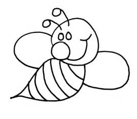 bee coloring page bumble bee colouring sheets autos post