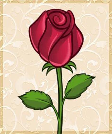 tutorial menggambar mawar 5 langkah menggambar bunga mawar dengan cepat dan mudah