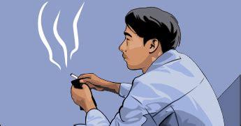 type cowok dilihat  merk rokoknya irvwan