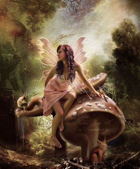 de hadas duendes y fabulas hadas y duendes by mariajosehidalgo on deviantart