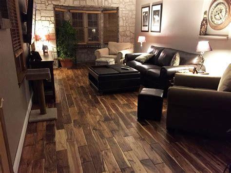After Your Lumber Liquidators Installation