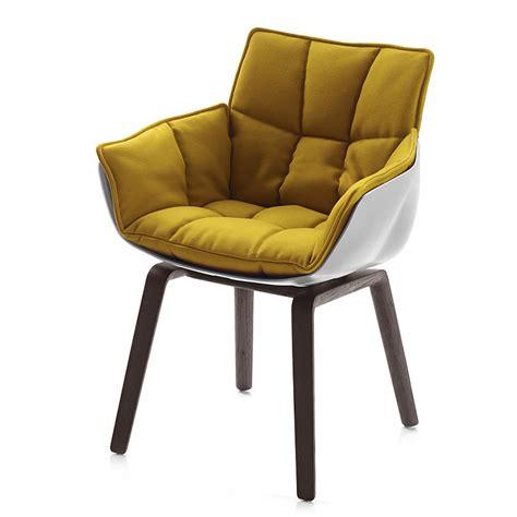 bb italia chair husk b b italia p2f husk 15 small armchair