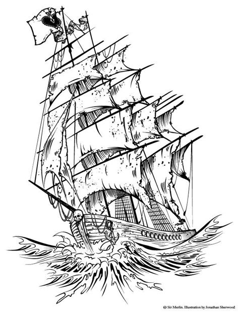old ship tattoo designs 25 best ideas about pirate ship tattoos on