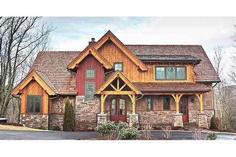 Rustic Timber Frame House Plans by 27 Best Images About Timber Frame Home Ideas On