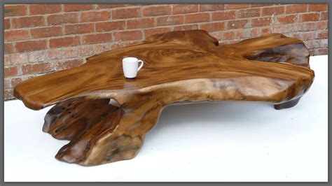 tree root table windinghouse interiors projects